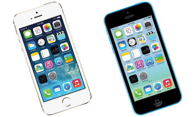 A new budget-level iPhone for 2016?