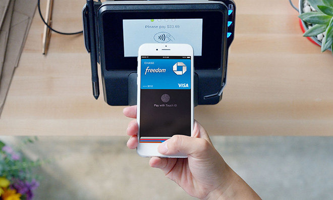 Apple Pay coming to Australia and Canada in 2015