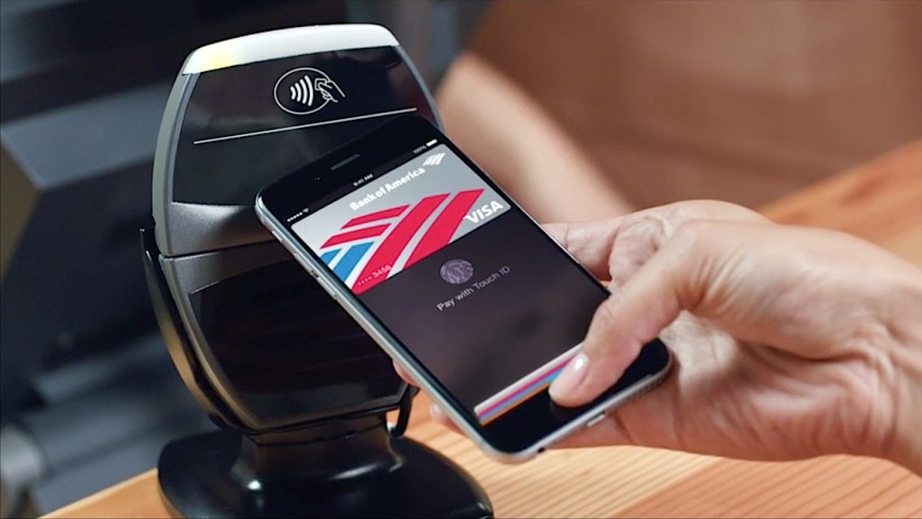 Apple Pay Expands into China with UnionPay Partnership