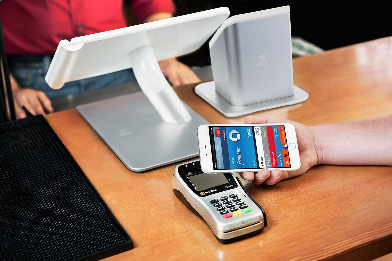 """Apple Pay """"Boycotted"""" in Australia"""