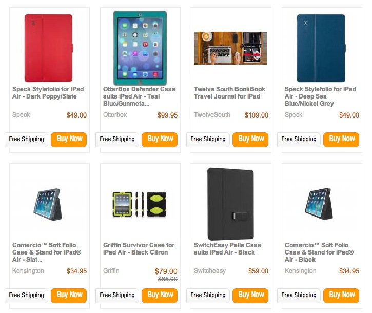 Top 5 iPad Air cases compared, we help you find the perfect fit