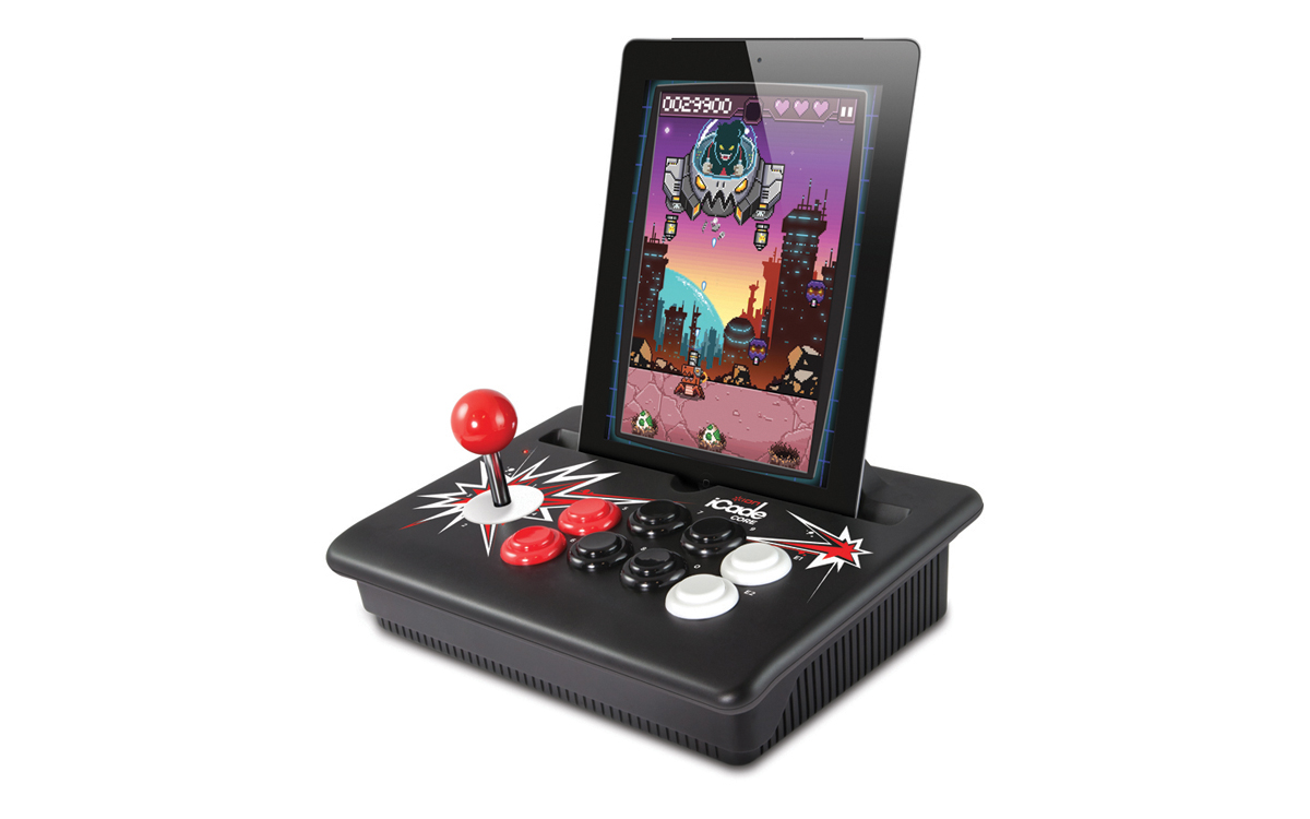 iOn iCade Core – For the Kid in You!