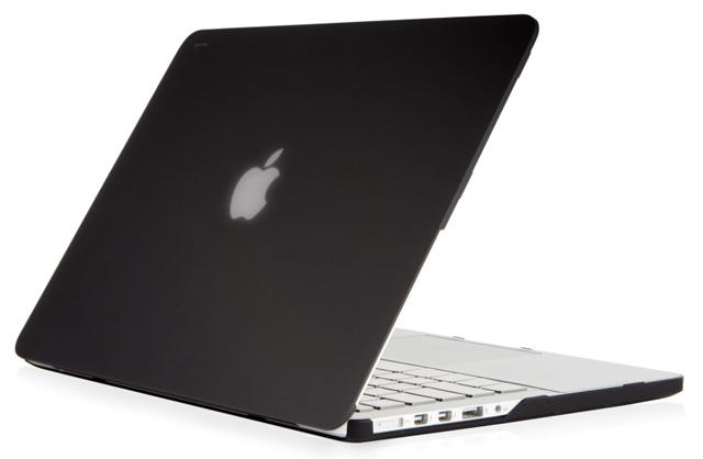 "Moshi iGlaze Hard Shell - slim & elegant protection for the MacBook Pro 13""!"