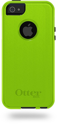 Otterbox commuter iPhone 5 case review