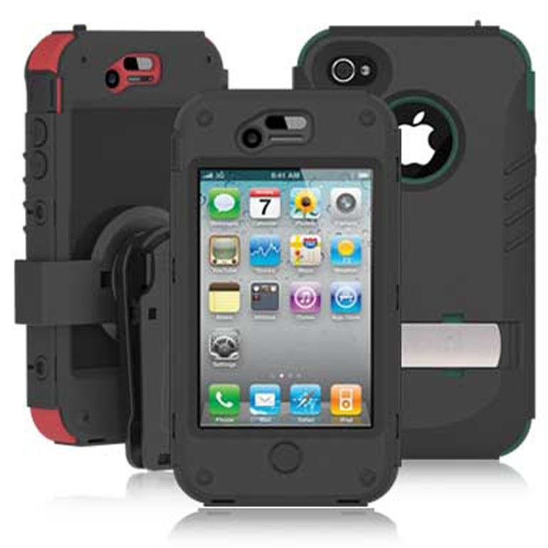 Kraken AMS iPhone case review