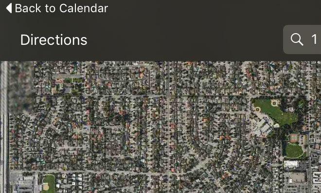 iOS 9 Tips & Tricks – New Back Button Navigation