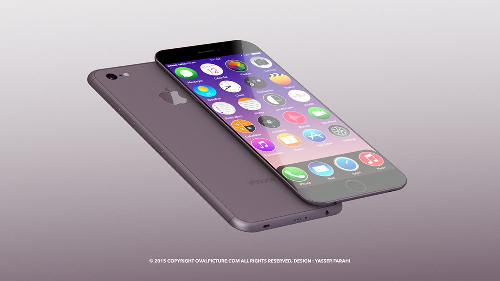 "More iPhone 7 Rumours ""Confirmed"""