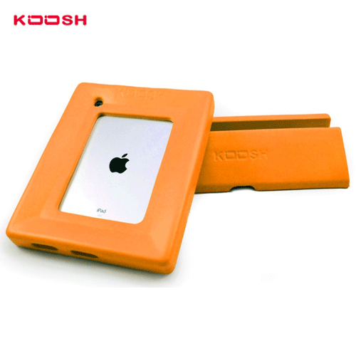 Koosh for iPad Review – The Kushion King