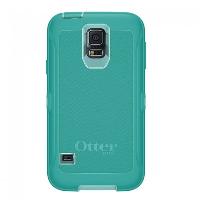 OtterBox Commuter suits Galaxy S5 - Pocket friendly and tough!