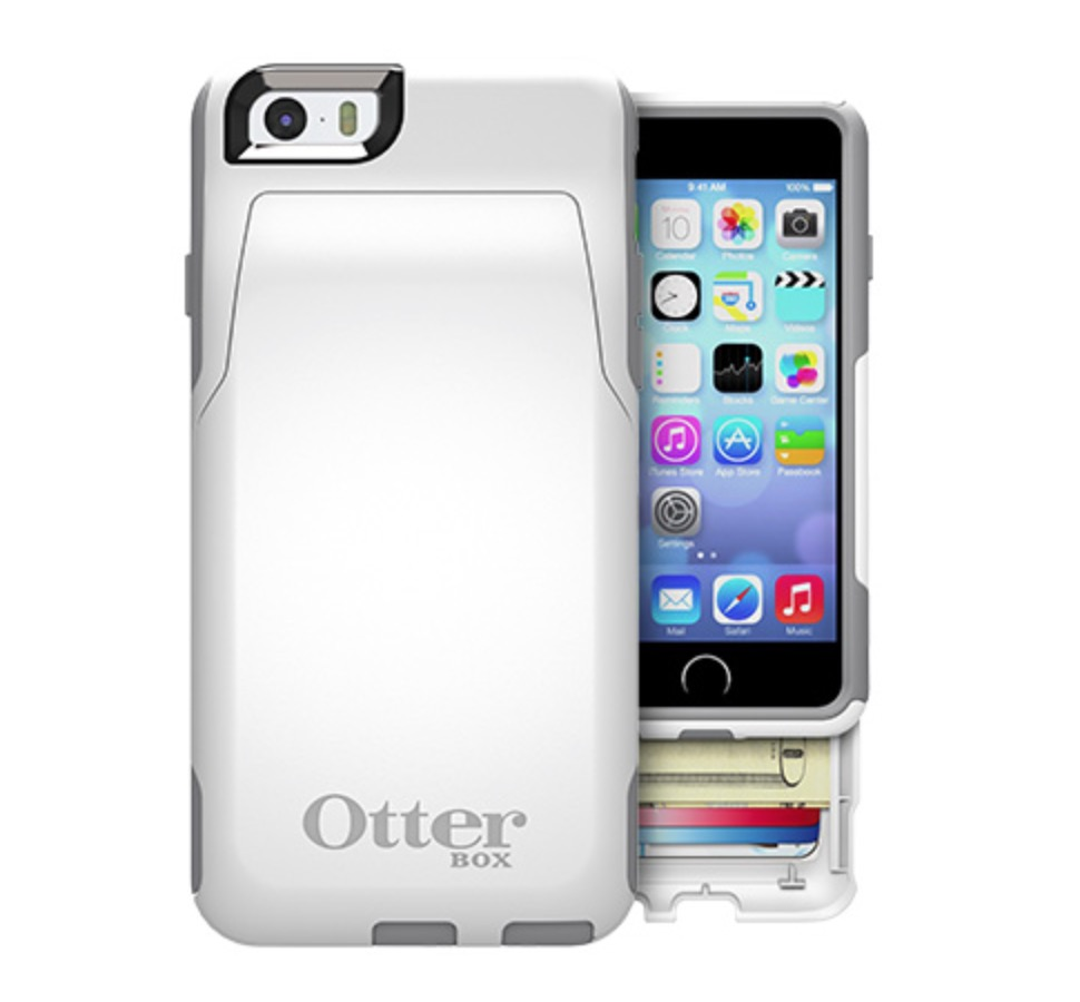OtterBox Commuter suits iPhone 6 - sleek and simplistic protection!