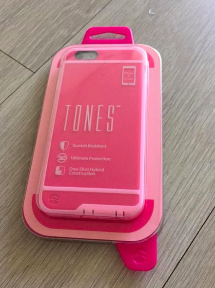 SwitchEasy Tone for iPhone 6 Reviewed