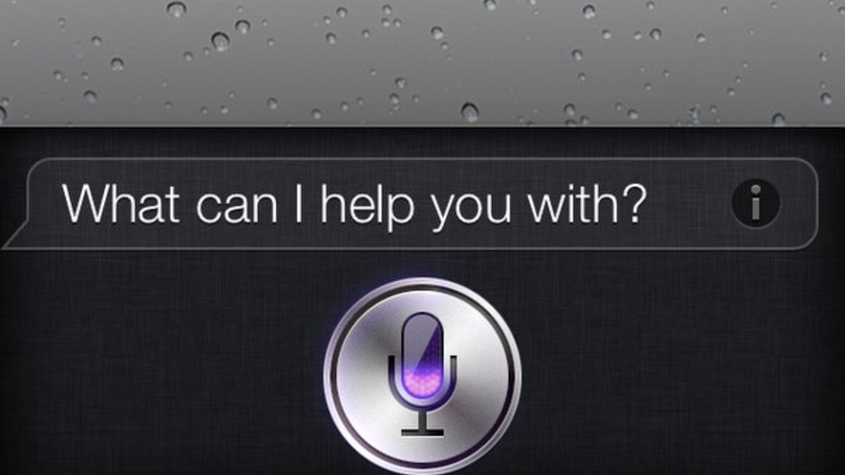 Rumour: Siri to be included with OSX10.12 for Mac