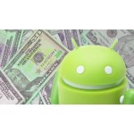 Google Play Revenue Growing But Apple is Still Top Dog