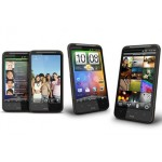 Smartphone Sales Overtake Feature Phones
