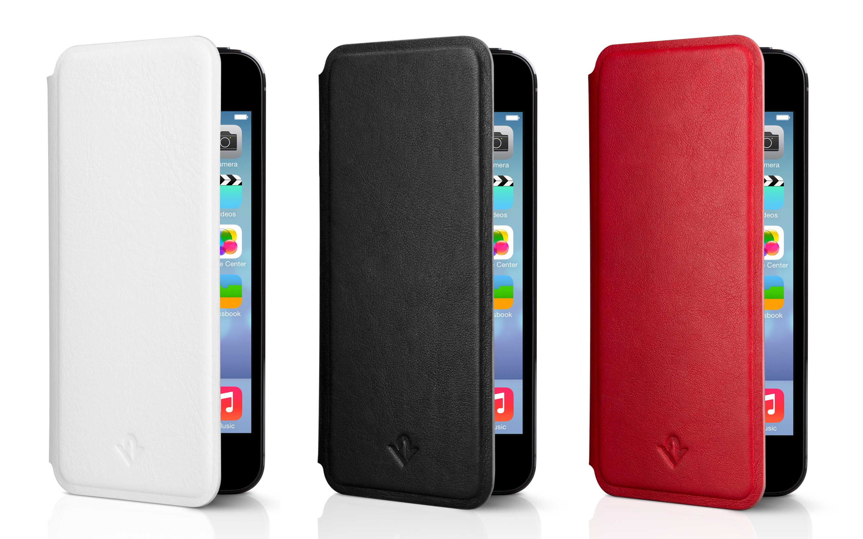 Featuring 2 card slots, built-in stand & microfiber - Twelve South SurfacePad suits iPhone 6 Plus!