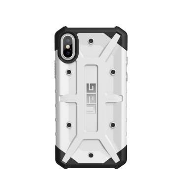 Urban Armor Gear Pathfinder Case for iPhone X White