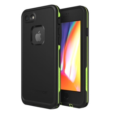 LifeProof Fre Case for iPhone 7 - Black