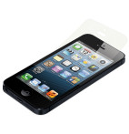 Power Support Crystal Film for iPhone 5