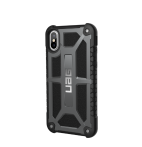 Urban Armor Gear Monarch for iPhone X Graphite