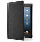 Twelve South BookBook for iPad Mini / Retina (Black)