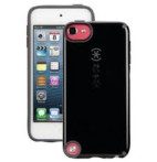 CandyShell for iPod touch 5G - Black Slate