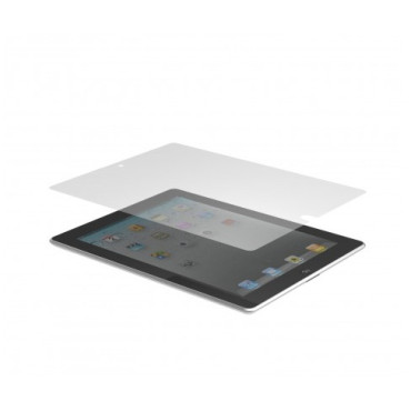 Speck ShieldView for New iPad  - Glossy (Finger print free) - double pack