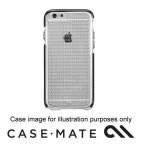 CASE-MATE TOUGH AIR CASE SUITS IPHONE 7 PLUS - CLEAR/BLACK