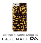 CASE-MATE NAKED TOUGH CASE SUITS IPHONE 7 - TORTOISE SHELL