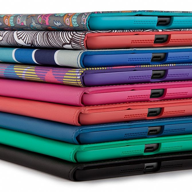 The Most Eye-Catching iPad Cases