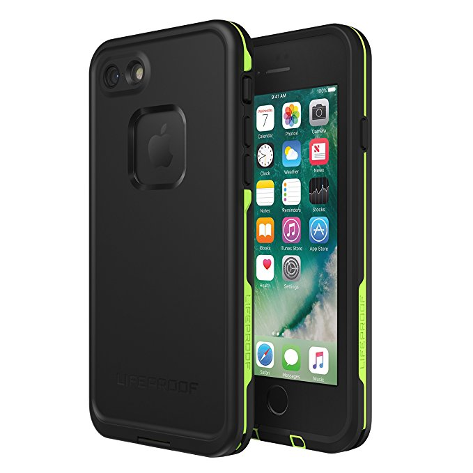 LifeProof Fre for iPhone 7 & 8 Plus - Review