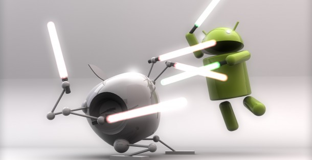 Is the Balance of Power Shifting in the Apple vs Samsung War?