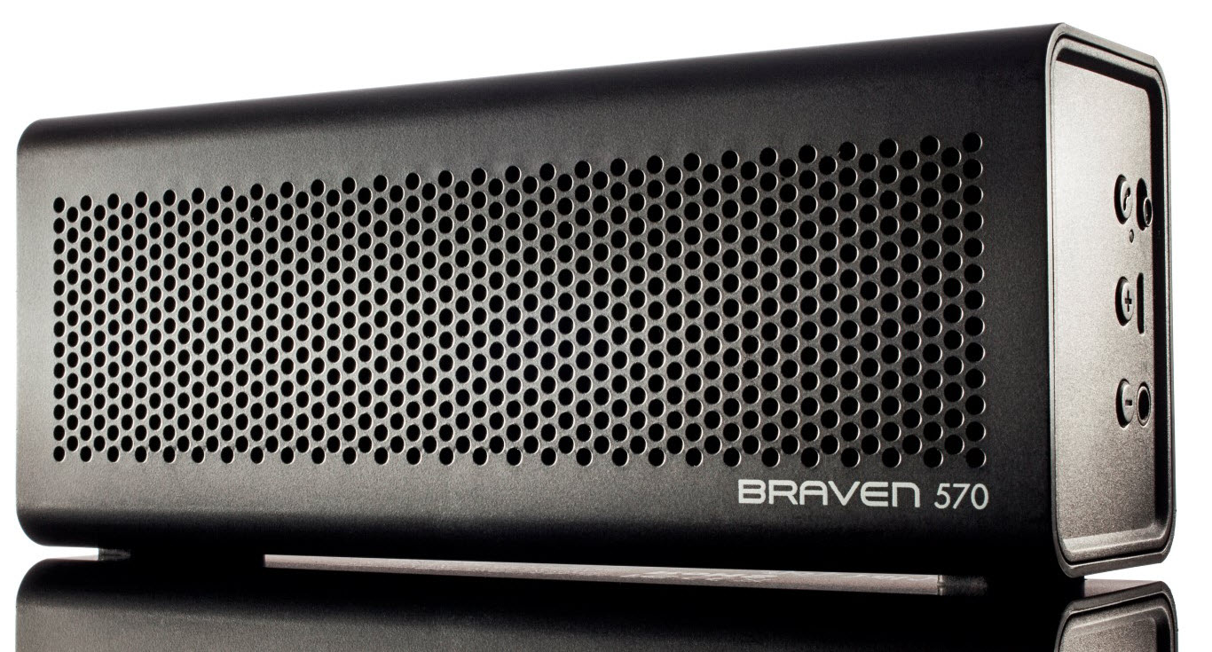 Review: Why You're Going To Go Ballistic Over the Braven 570