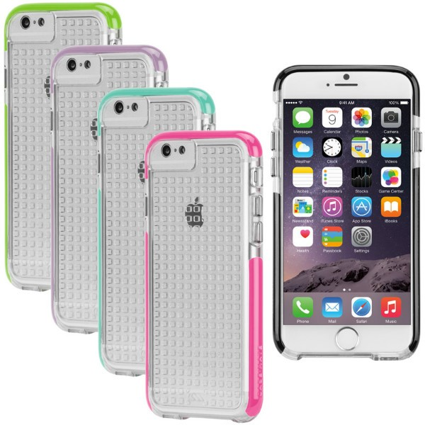 Check out the Case-Mate Tough Air suits iPhone 6 Plus today!