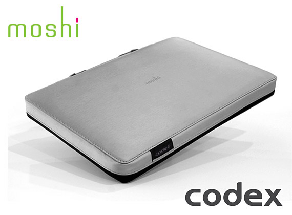 The Moshi Codex - A Sleek and Stylish Addition to your MacBook Air
