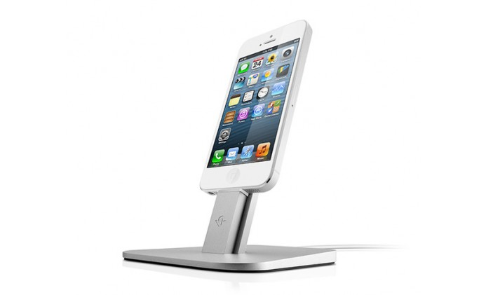 Review: Twelve South HiRise for iPhone and iPad Mini
