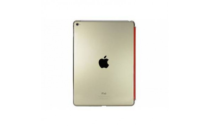 Put a clear jacket on the iPad Air 2!