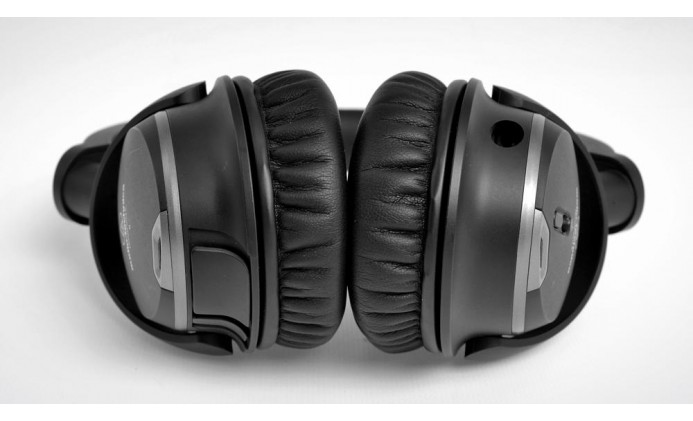 Audio Technica Noise Cancelling Headphones available now