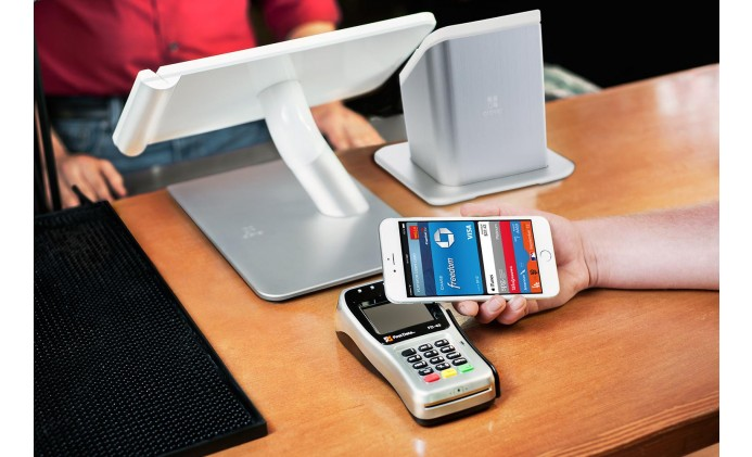 how to enable apple pay in australia