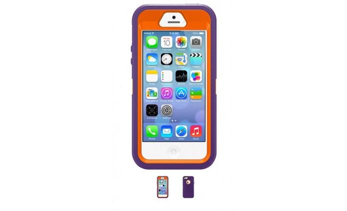 promo code 762c8 f5272 Otterbox Defender iPhone 5S cases