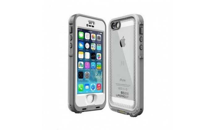 finest selection 8d54b 93eb5 LifeProof Nuud suits iPhone 6 - the thinnest ever!