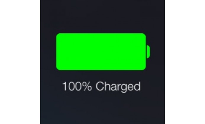 Apple Overstating Battery Life on iPhones