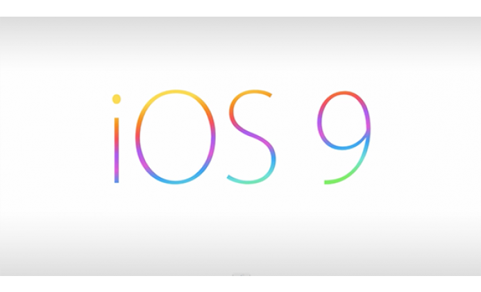 New Features in iOS 9