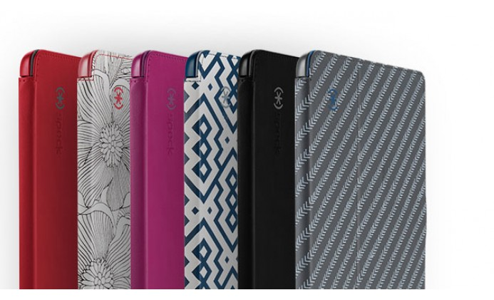 Speck Stylefolio for iPad Air - Design redefined!