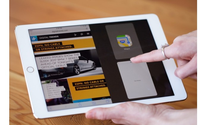iOS 9 Tips & Tricks - How to use Split View