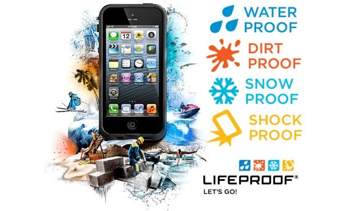 Review: Lifeproof frē iPhone 5S– Frēaking Fantastic!