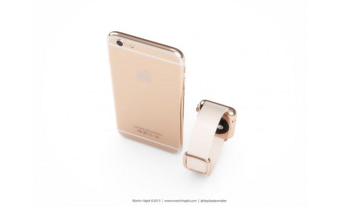 iPhone 6s Plus Launch Rumours