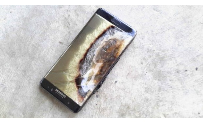 If You Own A Samsung Note 7, You Need To Read This ASAP