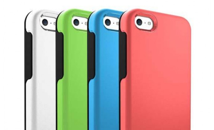 otterbox case for iphone 5c the otterbox symmetry for the iphone 5c stylish 17878
