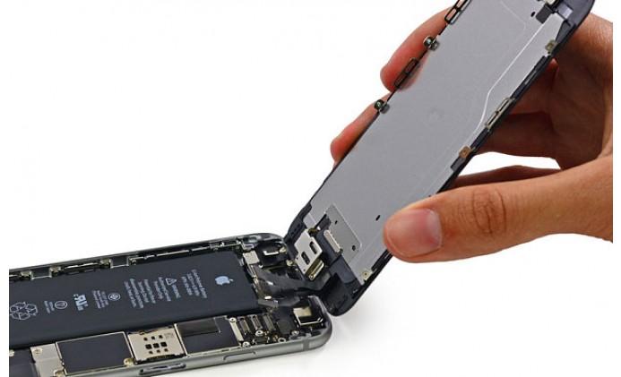 Hydrogen powered iPhones?