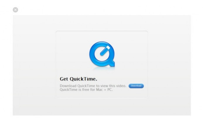 Running Windows? Time to Uninstall Quicktime - NOW